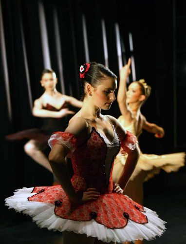Young British Dancer of the Year Awards