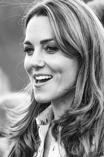 The Duchess of Cambridge attends the 'Back to Nature' Festival at RHS Garden Wisley, London, UK