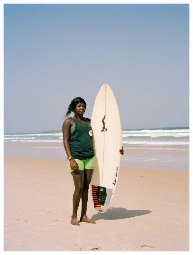 Senegal Surf | © Sam Mellish 2021