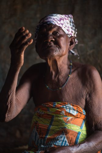 Portraits of Strength: Resilience Of Women Exiled As 'Witches'