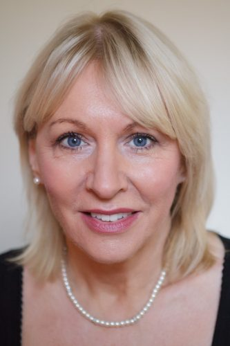 Nadine Dorries, MP