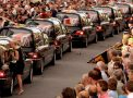 The Repatriation Of Seven Soldiers Killed In Afghanistan