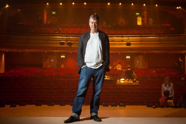 Adrian Noble, theatre director