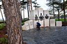Remembrance Day, RMB Chivenor.