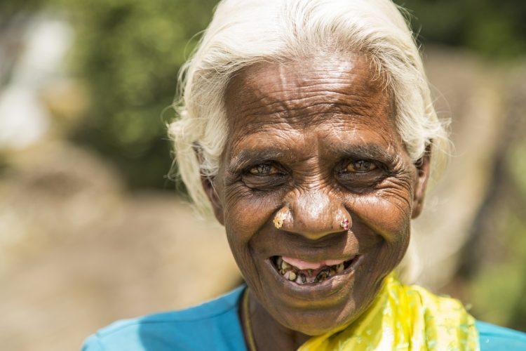Nuwara Eliya Portrait