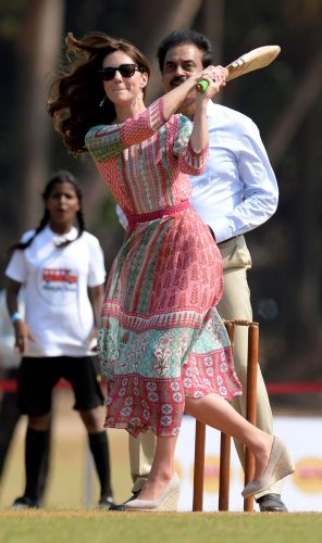 Prince William and Catherine, Duchess of Cambridge Tour India and Bhutan
