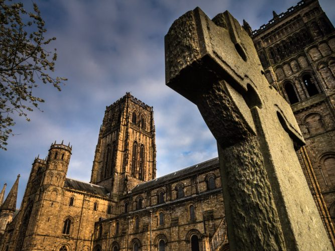 Durham Cathedral - (C) Keith Blundy / Aegies PR