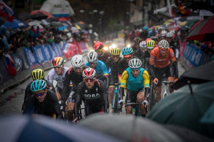 UCI Road World Championships, Elite Men's Road Race, 2019