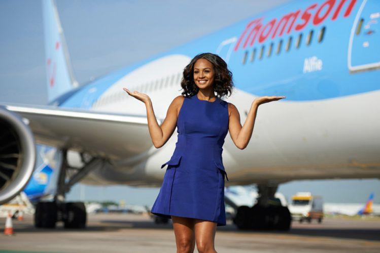 Thomson Airways Dreamliner