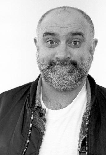Alexei Sayle, Comedian