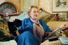 Lady Antonia Fraser..