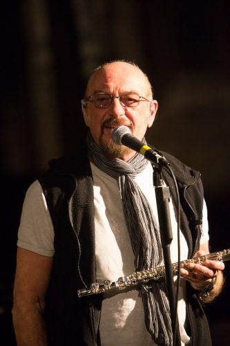 Ian Anderson - Jethro Tull - (C) Keith Blundy / Aegies PR