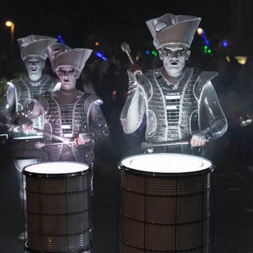 Halloween Festival 2016 MFG