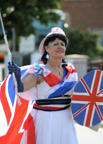 Victorian Parade, Ilfracombe.