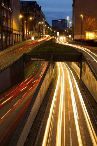 Birmingham Tunnels