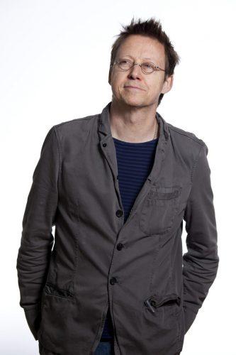 Simon Mayo