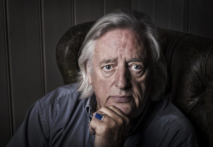Michael Mansfield Talking about his daughter's suicide and menta
