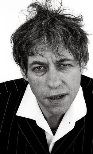 Bob Geldof, Musician