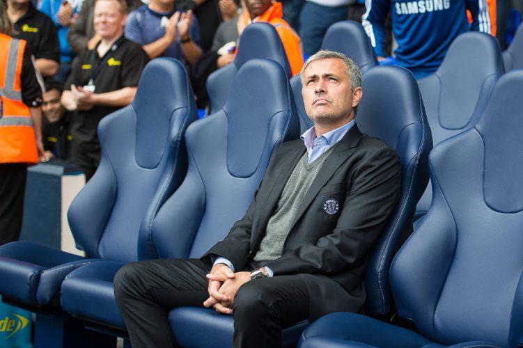 José Mourinho, London, Britain