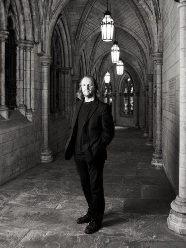 Nicholas O'Neill, Composer