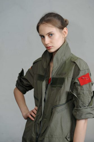 JOSEPH THIMISTER PREVIEW COLLECTION 2010