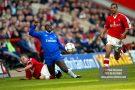 Charlton v Chelsea