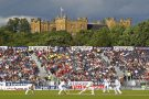 Cricket: England v Australia 4th Ashes Test Day Four