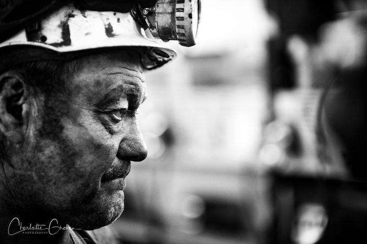 The Last Miner