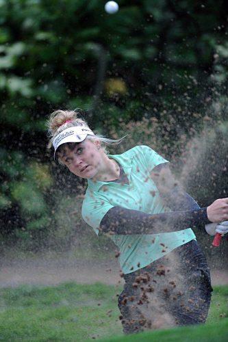 The 2012 Leon Haslam Sparks  Golf Classic
