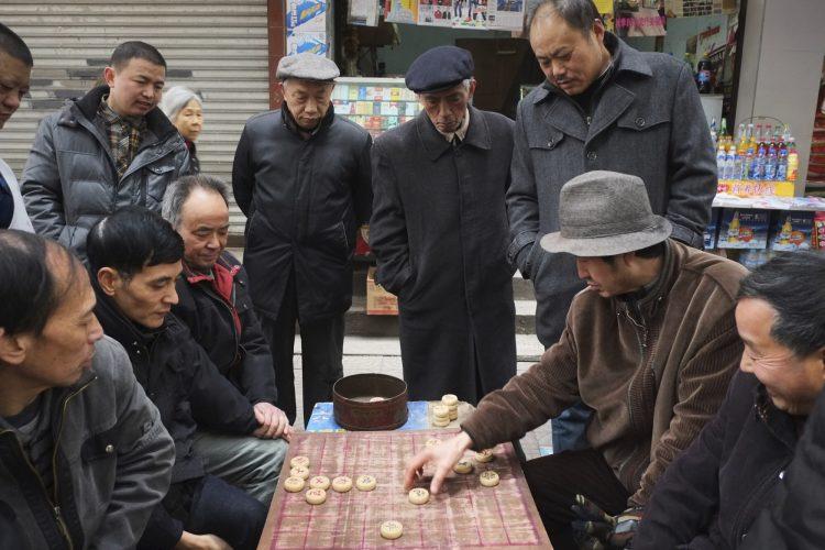 China Street Life 1