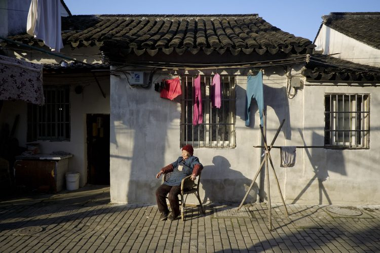 China Street Life 2