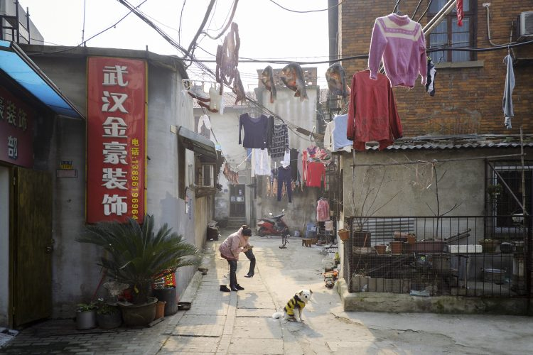 China Street Life 3