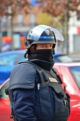 French Police conducted an early morning raid on a property in the Saint Denis district of Paris as the suspected terrorists that took part in the massacre on Friday 13th were hiding. Two suspects are dead with a further 3 arrested.