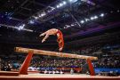 British Artistic Gymnastics Championships
