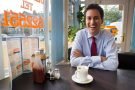 Ed Miliband Doncaster