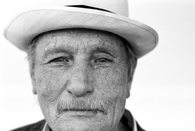 Edward Bunker, American author and actor
