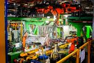 Ford-Transit-assembly
