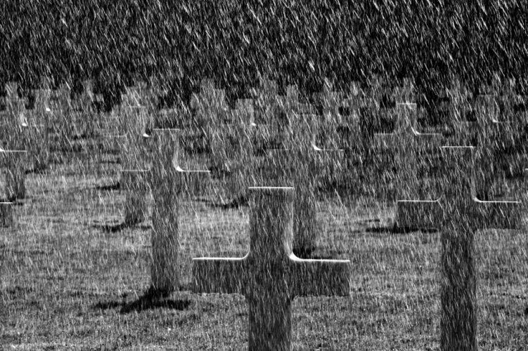 Battle of Belleau Wood WW1, Aisne-Marne American Cemetery and Me