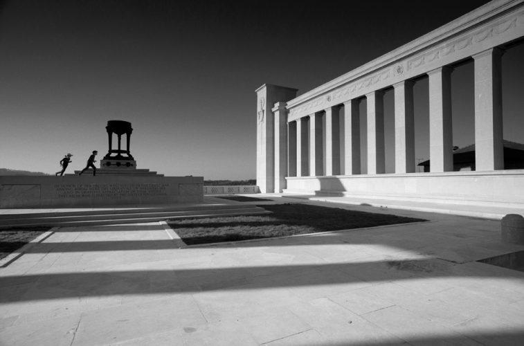France Pennsylvania State Memorial Varennes-en-Argonne, WW1 Meus