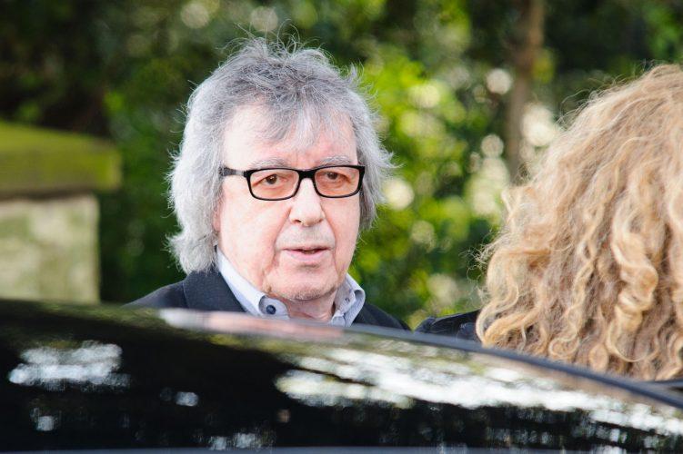 Peaches Geldof funeral