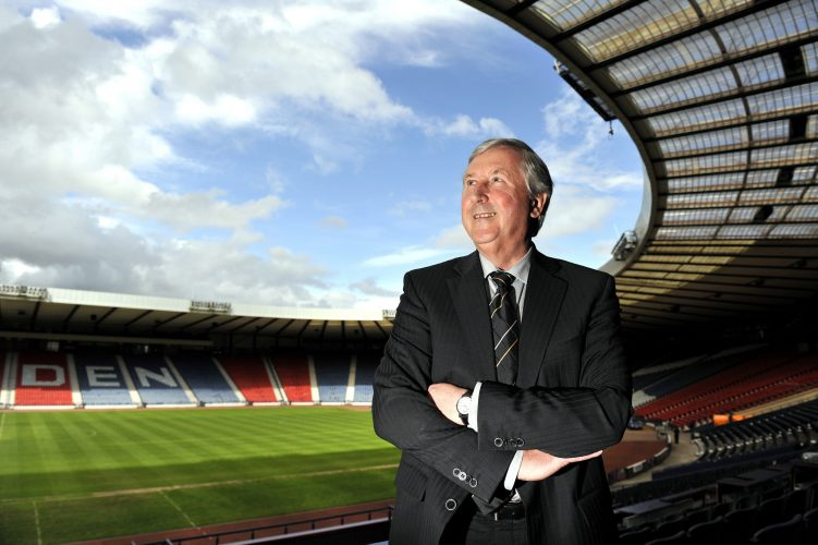 HAMPDEN CHIEF EXEC-LW