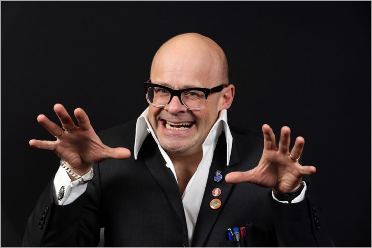 PIC JON BOND HARRY HILL 2014