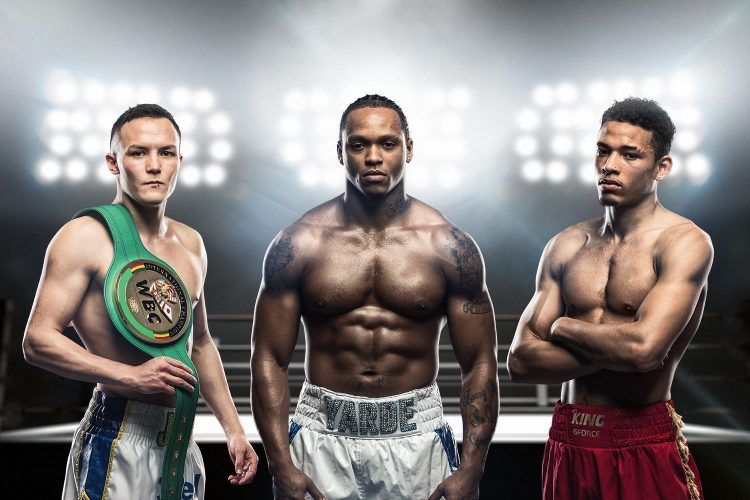 BT Sport / Frank Warren / BoxNation
