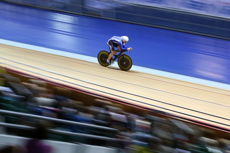 2015 British Cycling National Track Championships