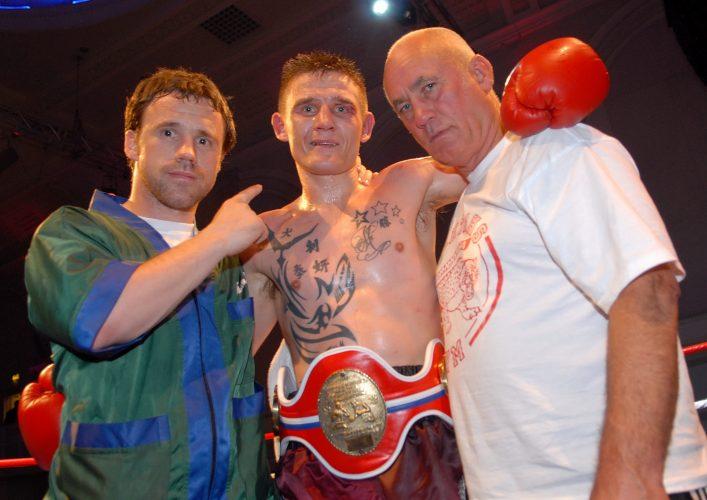 JAC - Boxing 539