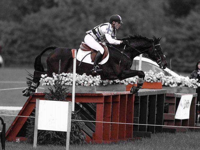 Brigstock International Horse Trials, Rockingham Castle Northants, Saturday 3rd May 2014