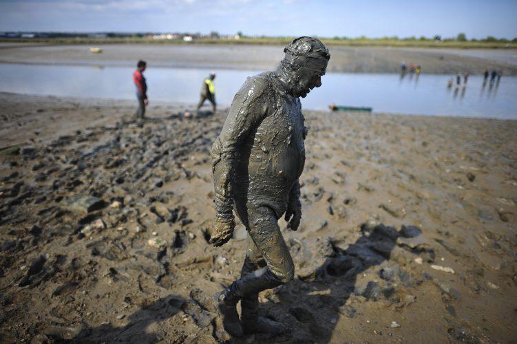 Maldon Mud RAce 2013