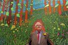 David Hockney 16/01/12