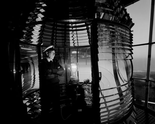Britain's Last Lighthouse Keeper