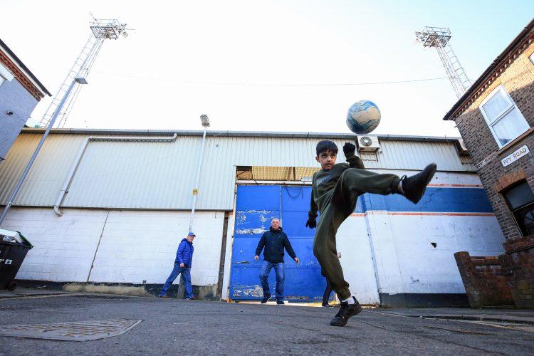 Luton Town v Cardiff City - Sky Bet Championship